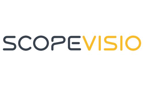 Scopevisio Logo