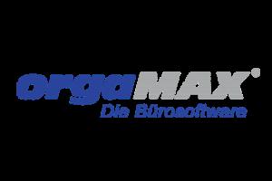 Orgamax Logo