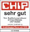 sevDesk CHIP Siegel