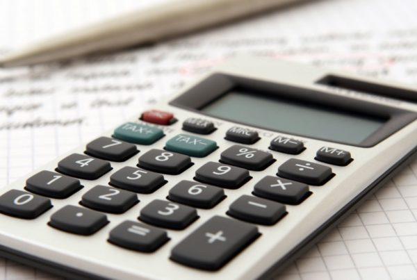 Beitragsbild Umsatzsteuergesetz